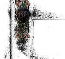The Church Door by Terry Doyle