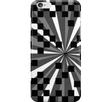Mismatched squares iPhone Case/Skin