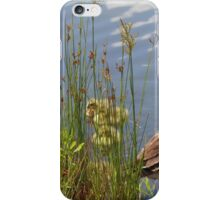 Protective Parents iPhone Case/Skin