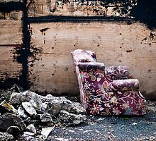 Have a Seat 2. by eyeshoot