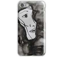 Fading iPhone Case/Skin