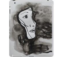 Fading iPad Case/Skin