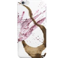 Oil and Water #14 iPhone Case/Skin