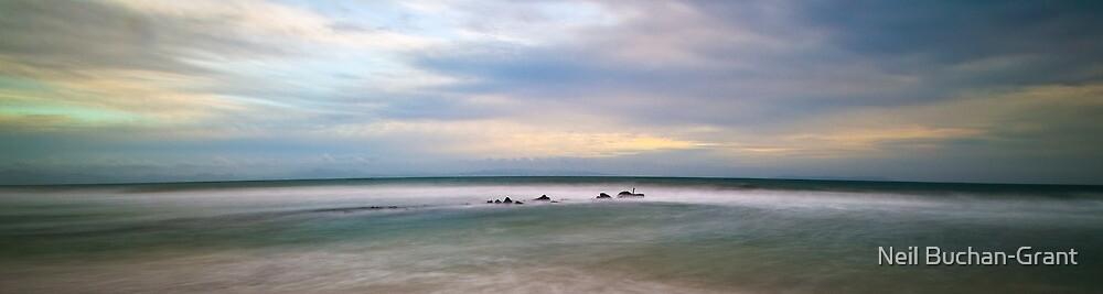 Andelucian Dusk by Neil Buchan-Grant