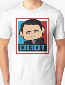 Scott Walker Politico'bot Toy Robot 3.0 T-Shirt