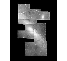 Andromeda a Work in Progress Part 3 Photographic Print