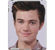Chris - Low Poly iPad Case/Skin