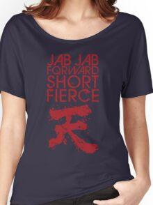 Raging Demon 2 Women's Relaxed Fit T-Shirt
