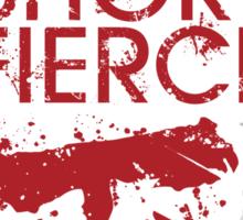 Raging Demon 2 Sticker