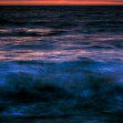 Split in the Sky... by GerryMac