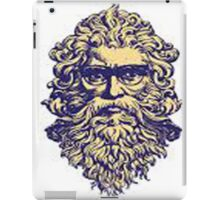 beards and stuff iPad Case/Skin