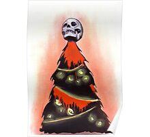 BLACK XMAS: Feliz Navidad Poster