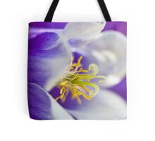 Shades of deep purple Tote Bag