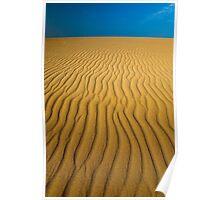 Deamy Dune Poster