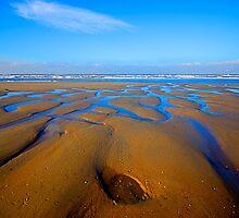 My beautiful beach by Hetty Mellink