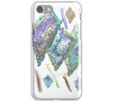 colorful desighn iPhone Case/Skin