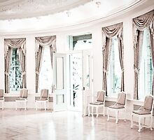 Ballroom by vanaukenstudios