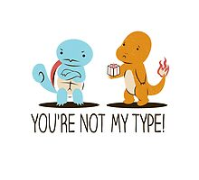 You're Not My Type! by AutoSave
