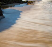 Canos de Mecca waves by Neil Buchan-Grant