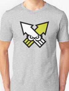 Splatoon SquidForce Squidmark T-Shirt