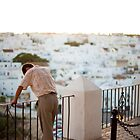 Contemplation in Andalucia by Neil Buchan-Grant