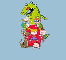 rug rats Unisex T-Shirt