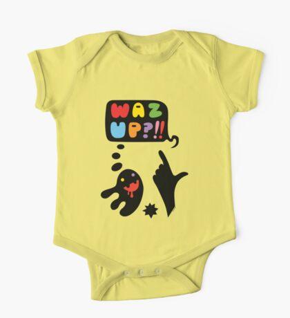 waz up holmes?  Kids Clothes