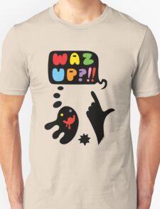 waz up holmes?  T-Shirt