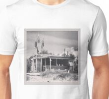 The Fishing Hut, Main Beach SWR Unisex T-Shirt