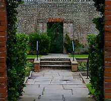 Connaught Gardens by Michelle Lovegrove