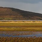 Harris Panorama by Neil Buchan-Grant