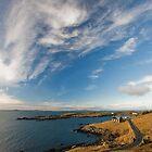 Harris Sky by Neil Buchan-Grant