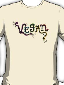Vegan t shirt T-Shirt