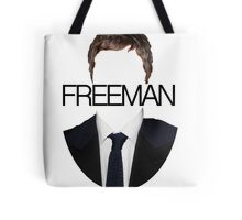 Martin Freeman Tote Bag