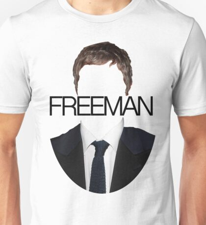 Martin Freeman Unisex T-Shirt