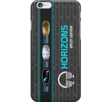 Horizons EPCOT Center iPhone Case/Skin