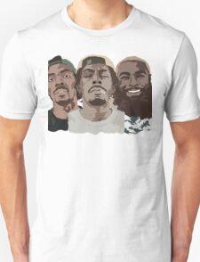 Flatbush ZOMBiES - ART T-Shirt