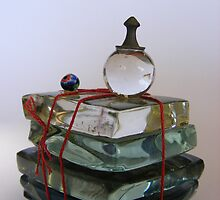 Crystal Ball and Bead Tell by debEC