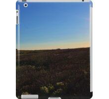 Donkin Hills iPad Case/Skin