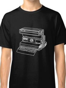 life is strange camera Classic T-Shirt