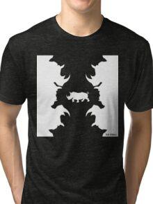 ClassicRhino Tri-blend T-Shirt