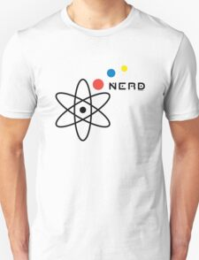 Nerd ll t shirt T-Shirt