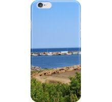 Port Mourien iPhone Case/Skin