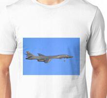 B-1B Lancer Bomber Unisex T-Shirt