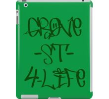 Grove Street iPad Case/Skin