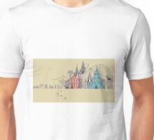 circus and goers Unisex T-Shirt