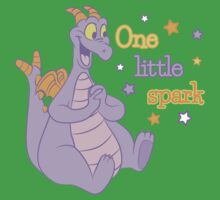 Figment- One little spark Kids Clothes