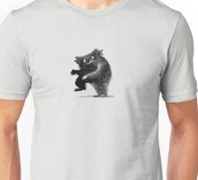 A dark one Unisex T-Shirt