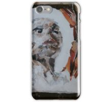 Persona Non Grata iPhone Case/Skin