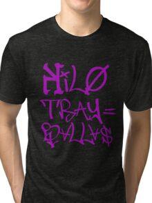 Ballas Tri-blend T-Shirt
